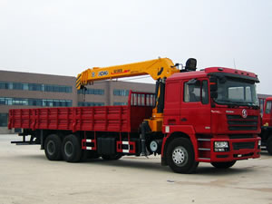 shacman 10ton truck