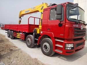 shacman 16ton truck