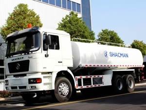SHACMAN SX5254GYYJR434