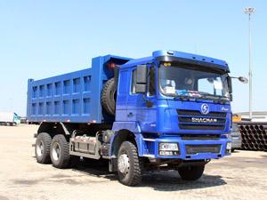F3000-6x4-10-wheeler dump truck