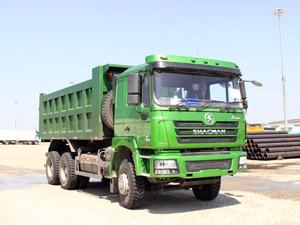 F3000-6x4-Dump-Truck