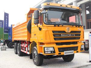 Shacman-F3000-6x4